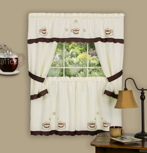 Kitchen Curtains 36 inch kitchen curtains : kitchen curtains | kitchen curtain ideas
