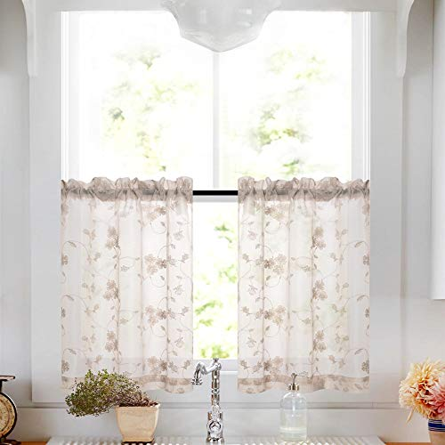 Kitchen Curtains Kitchen Curtain Ideas